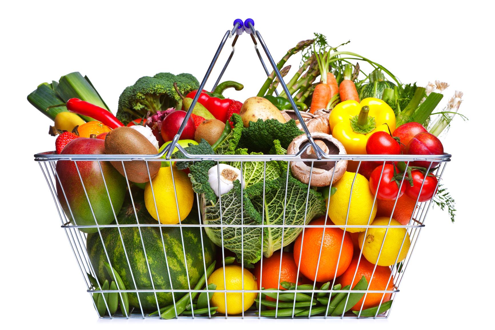 Renklerine Göre Meyve ve Sebzelerin Faydaları
